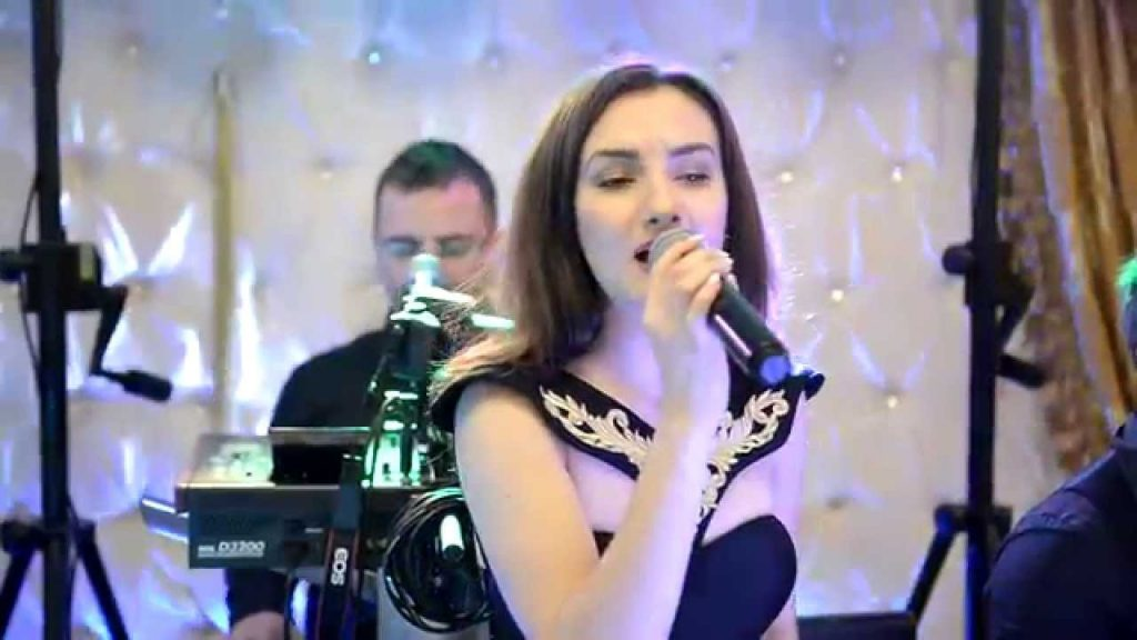 band iasi cover